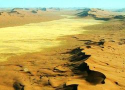 Namib Flight